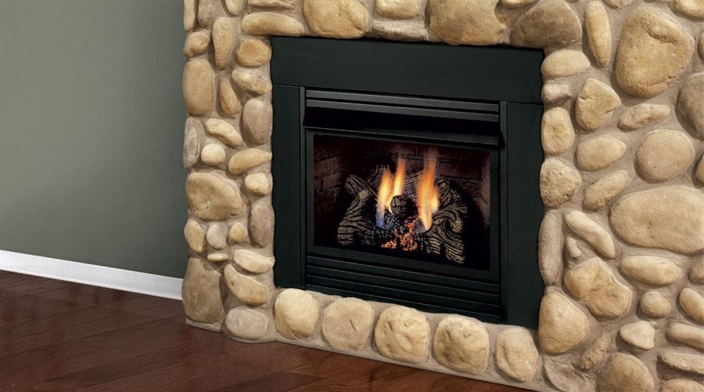 Tremendous Monessen Vent Free Gas Fireplace Insert Dis33 Interior Design Ideas Grebswwsoteloinfo