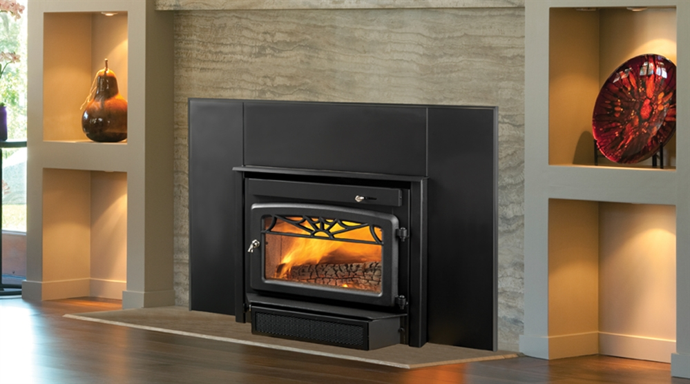 with decor d categories canada fireplace en cor stoves wood fireplaces the your inserts home and warm burning depot