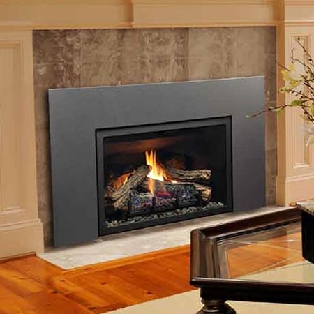 Kingsman Direct Vent Gas Fireplace Insert Idv26 Kingsman Direct